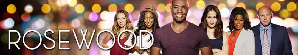 Rosewood Movie Banner