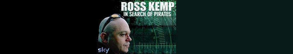 Ross Kemp in Search of Pirates (UK) Movie Banner