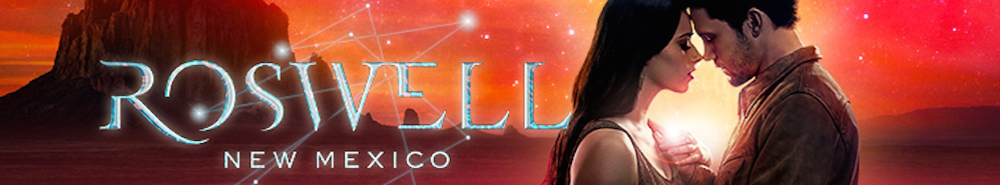 Roswell, New Mexico Movie Banner