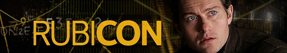 Rubicon Movie Banner