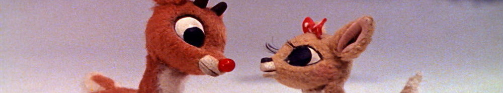 Rudolph, The Red-Nosed Reindeer Movie Banner