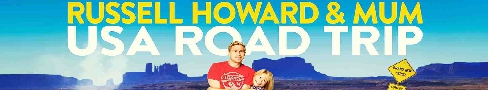 Russell Howard & Mum Movie Banner