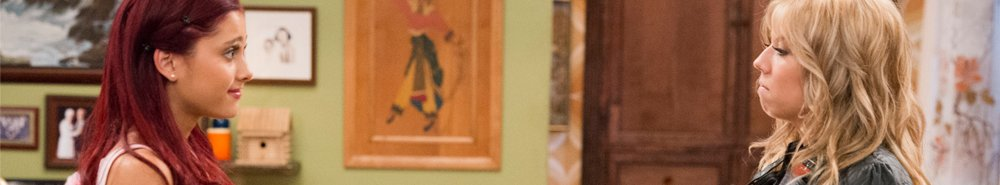 Sam & Cat Movie Banner