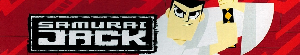 Samurai Jack Movie Banner