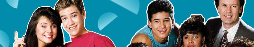 Saved by the Bell Movie Banner