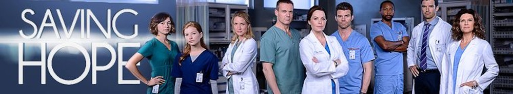 Saving Hope  Movie Banner
