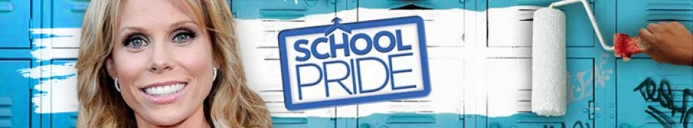 School Pride Movie Banner