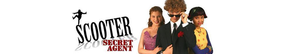 Scooter: Secret Agent (AU) Movie Banner