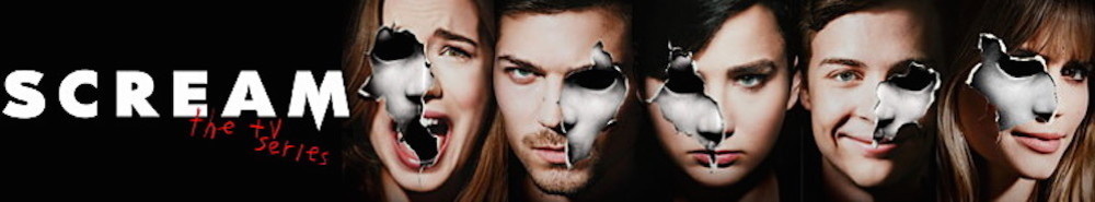 Scream:  The Series Movie Banner