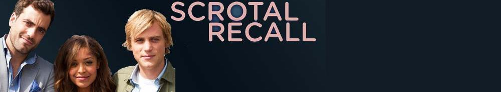 Scrotal Recall (UK) Movie Banner