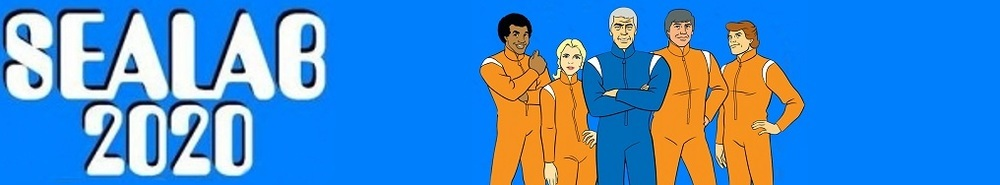 Sealab 2020 Movie Banner