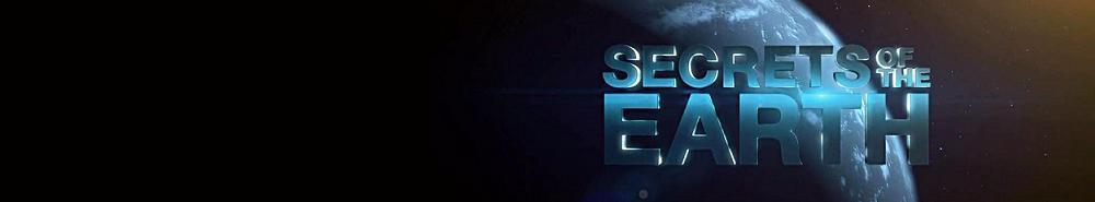 Secrets of the Earth Movie Banner