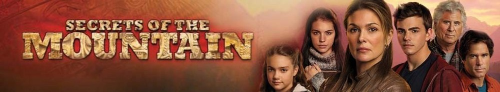 Secrets of the Mountain (CA) Movie Banner