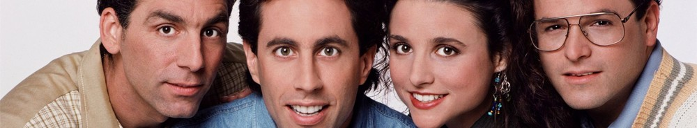 Seinfeld Movie Banner