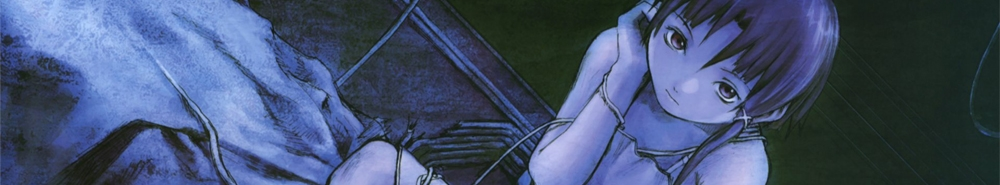 Serial Experiments Lain  Movie Banner