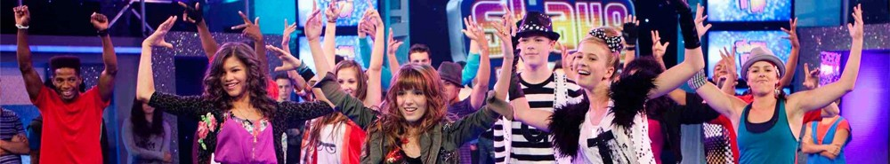 Shake It Up Movie Banner