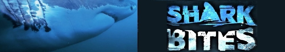 Shark Bites Movie Banner