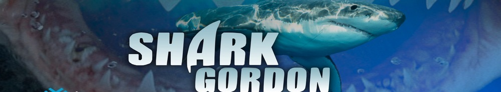 Shark Gordon Movie Banner