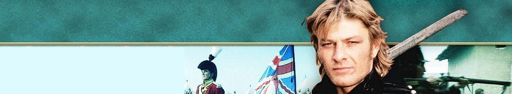 Sharpe (UK) Movie Banner