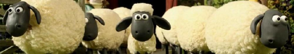 Shaun The Sheep Movie Banner
