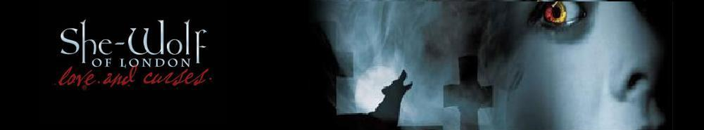 She Wolf of London Movie Banner