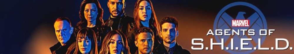 Marvel's Agents of  S.H.I.E.L.D Movie Banner