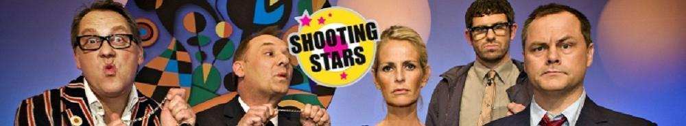 Shooting Stars (UK) Movie Banner