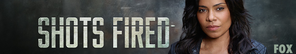 Shots Fired Movie Banner
