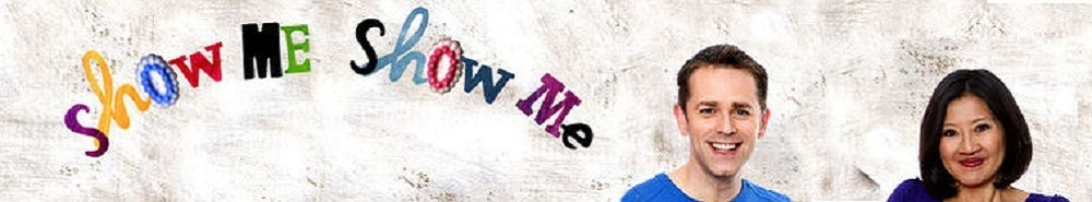 Show Me Show Me (UK) Movie Banner