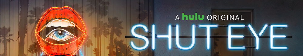 Shut Eye Movie Banner