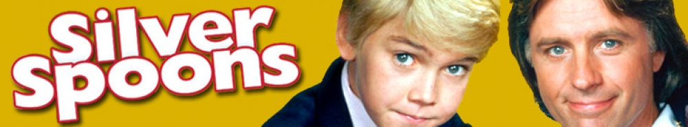 Silver Spoons Movie Banner