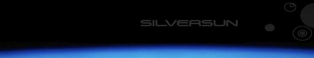 Silversun (AU) Movie Banner