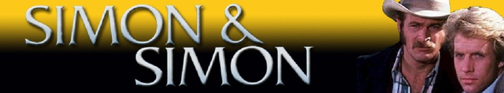 Simon & Simon Movie Banner