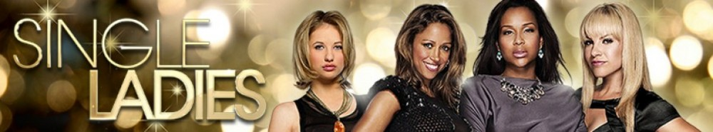 Single Ladies Movie Banner