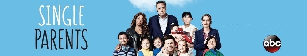 Single Parents Movie Banner