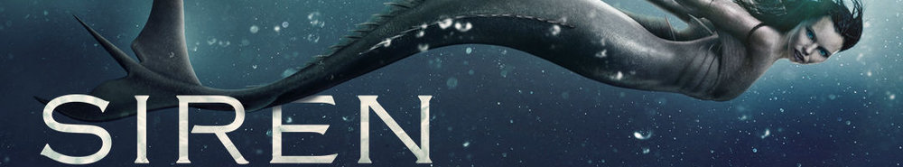 Siren Movie Banner