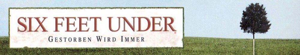 Six Feet Under Movie Banner