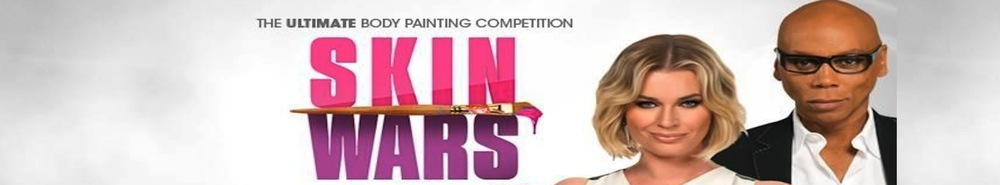 Skin Wars Movie Banner