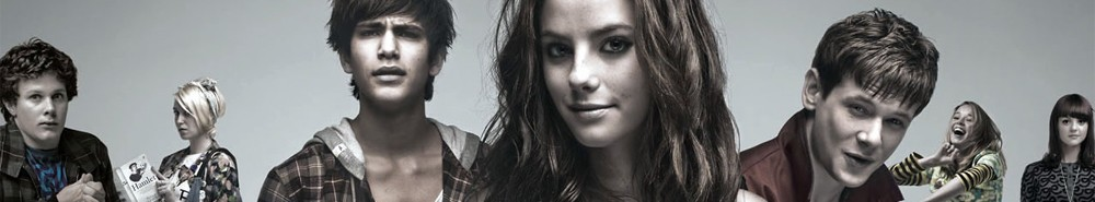 Skins (UK) Movie Banner
