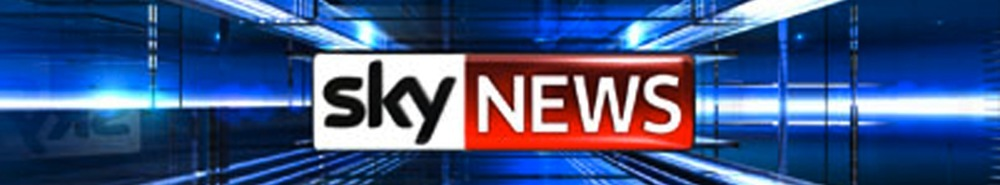 Sky News with Colin Brazier and Jayne Secker (UK) Movie Banner