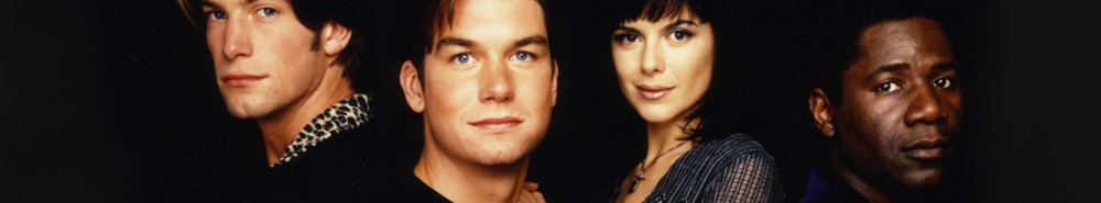 Sliders Movie Banner