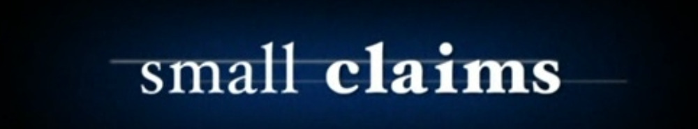 Small Claims (AU) Movie Banner