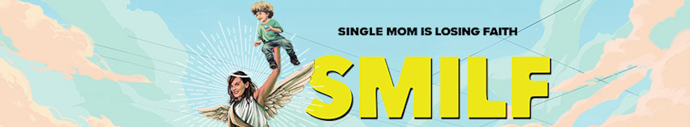 SMILF Movie Banner