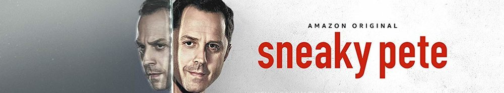 Sneaky Pete Movie Banner