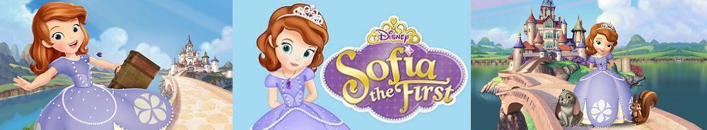 Sofia the First Movie Banner