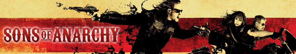Sons of Anarchy Movie Banner