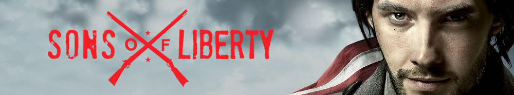 Sons of Liberty Movie Banner