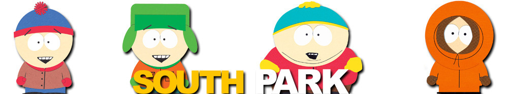 South Park Movie Banner