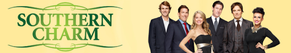 Southern Charm Movie Banner