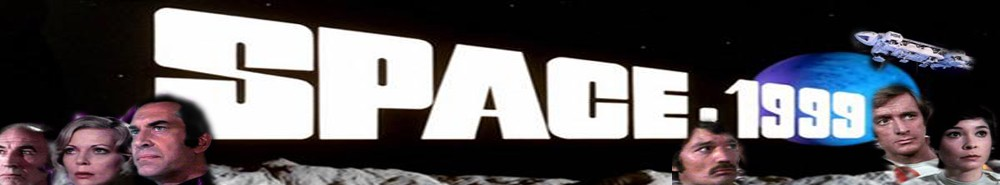 Space: 1999 (UK) Movie Banner
